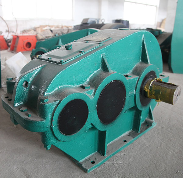 Type of common speed reducer
