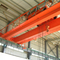 Electric trolley double girder Overhead bridge cranes manufacturers
