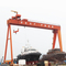 ship-building gantry crane ship-building goliath gantry crane