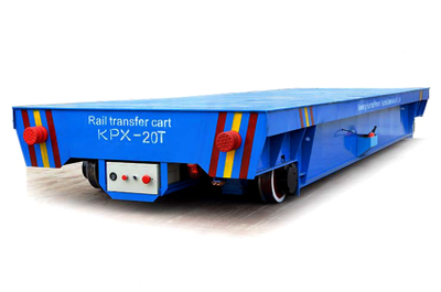 5-500t rail transfer cart for sale