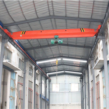 Single girder overhead crane price 5 ton