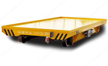 Industrial general use 5-500t electric transfer cart for Sale