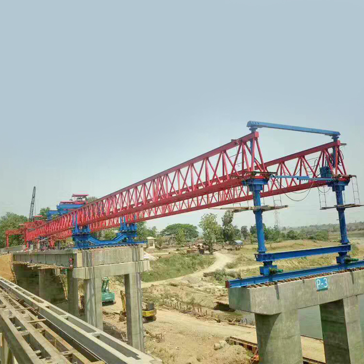 Launching Girder Gantry Crane