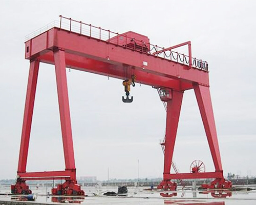 How to purchase gantry crane